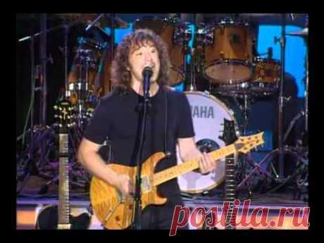 В.Кузьмин - (2004)По прежнему вдвоём(Капюшон) - YouTube