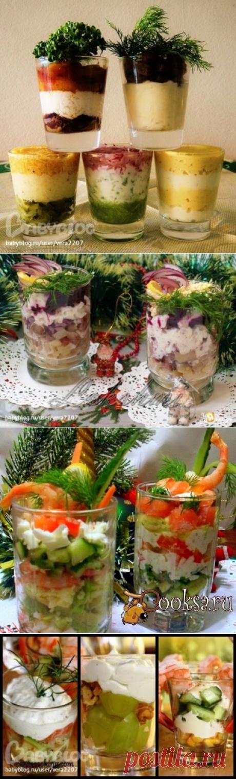 muss-iz-semgi - запись пользователя Веруня Р@шидовн@ (vera2207) в сообществе Кулинарное сообщество в категории Салаты - Babyblog.ru