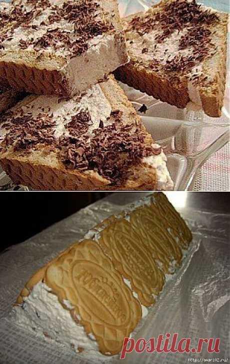"""Десерт пасхальный """"творожная горка"""".."""
