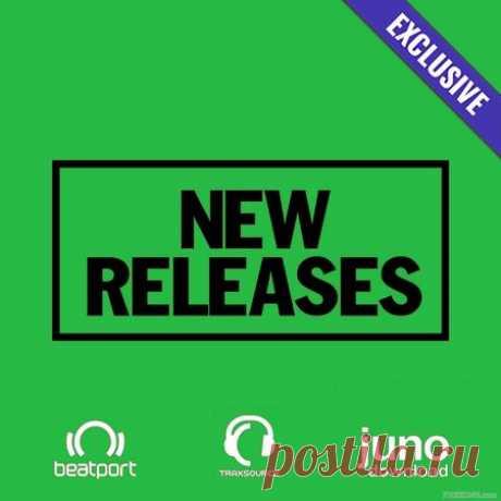 NEW RELEASES APRIL 2021 (04-04-2021) [EPs, LPs, Comp.] (Beatport / Traxsource / Junodownload) - 6 April 2021 - EDM TITAN TORRENT UK ONLY BEST MP3 FOR FREE IN 320Kbps (Скачать Музыку бесплатно).