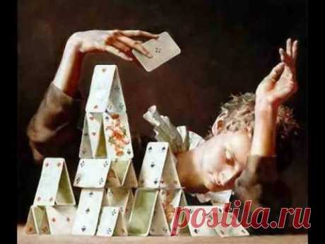 Александр Вертинский - Злые духи - La Nuit de Noel