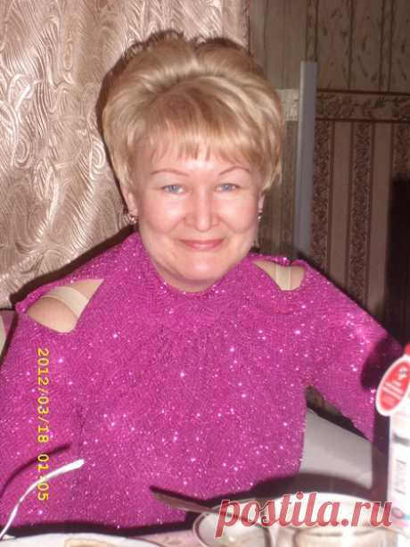 Ольга Бат