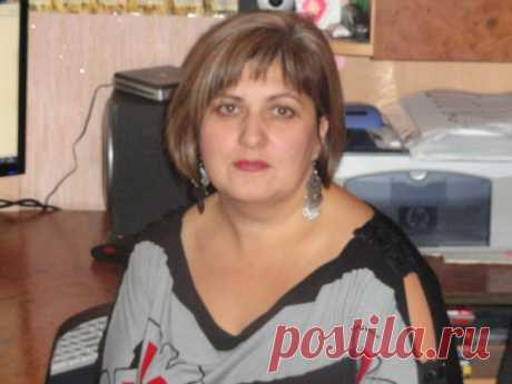 Татьяна Жужома