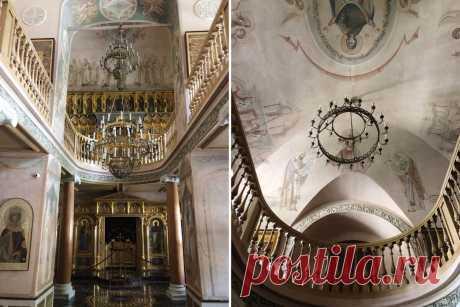 Любимый храм Ивана Грозного: и почему такую красоту не включают в туристические путеводители по Москве | Это не загуглишь | Яндекс Дзен