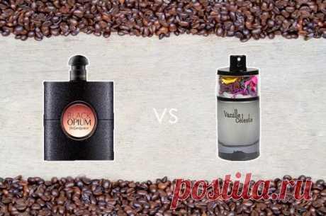 Ароматы-близнецы и тройни (часть 2): достойные аналоги люксового парфюма | beauty viewer | Яндекс Дзен