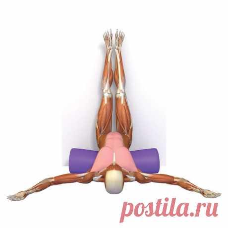 Упражнения для поддержки лимфатической системы Почему эти упражнения полезны для лимфатической системы? Переворачивание тела поддерживает лимфатический поток в конечностях и туловище, который работает против силы тяжести.