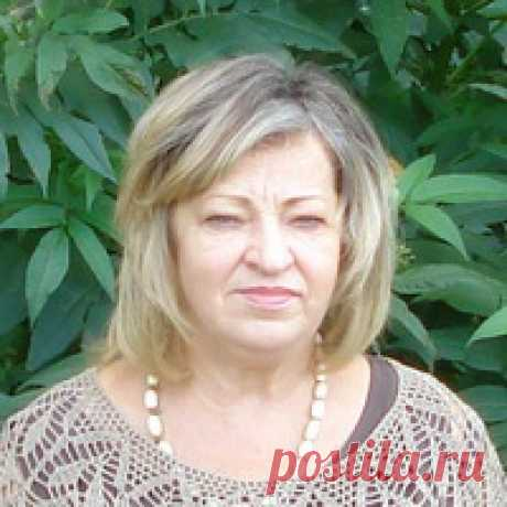 Ангелина Малинина