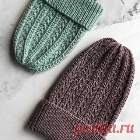 Photo by ВЯЗАНИЕ🌟УЗОРЫ🌟СХЕМЫ🌟МК on January 02, 2021. На изображении может находиться: шляпа.