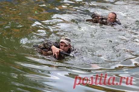 Российские военные стали победителями армейских соревнований в Приднестровье | Армия
