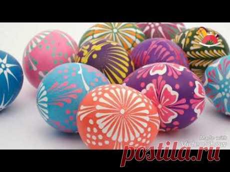 Пасха 2019, Пасхальные яйца, как покрасить яйца на Пасху, куличи, ИДЕИ ДЛЯ ВАС