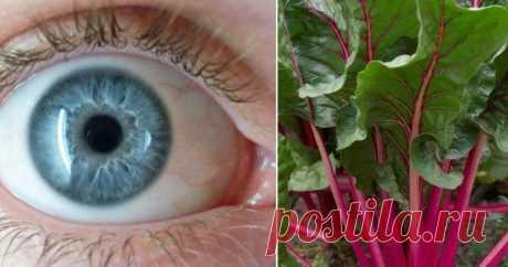 В мои 60 лет это растение улучшило зрение, оздоровило печень и очистило кишечник!