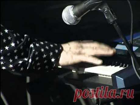 Жека (Евгений Григорьев) - Будем жить - Live в CDK МАИ