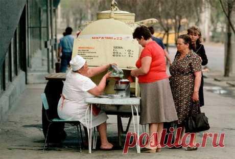 Домашний квас — простой способ приготовить напиток со вкусом из советского детства   Привет, Андрей!   Яндекс Дзен