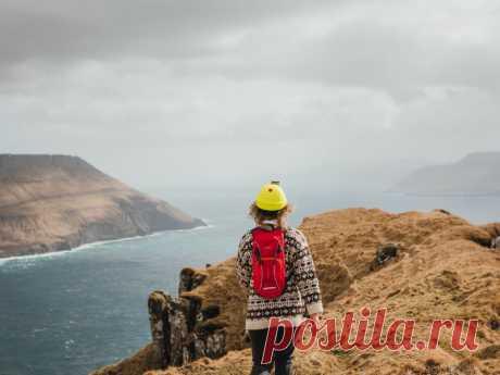 Вы можете управлять жителем Фарер онлайн – он будет прыгать и бегать по острову Удаленная экскурсия по самому красивому месту на Земле.
