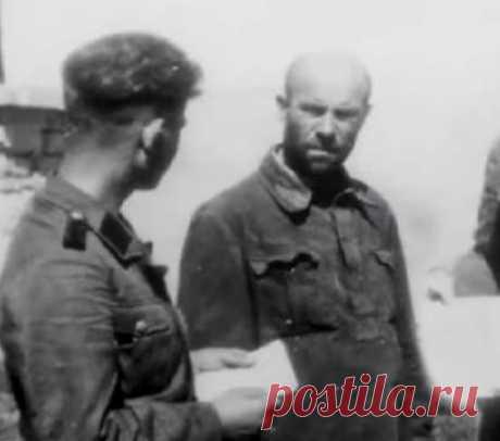 «Этот русский сводил меня с ума». Допросы советского лейтенанта в Гестапо, которые повергли немцев в шок (2019) смотреть онлайн в хорошем качестве