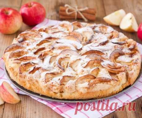 8 most popular recipes of apple pie