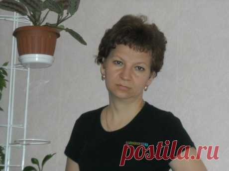 Ольга Лущаева