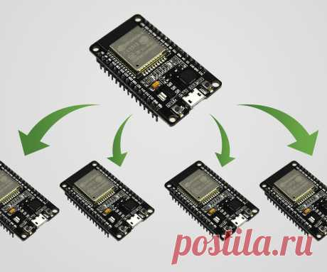 ESP32 With ESP-Now Protocol: The ESP-Now is a very special, high-speed network, making it perfect for residential and industrial automation. It is another protocol developed by Espressif. We'll be talking about this network today, which allows several devices to communica…