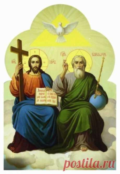 Праздник Троицы  | Я- Милочка