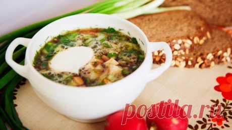 Las recetas de los platos magros
