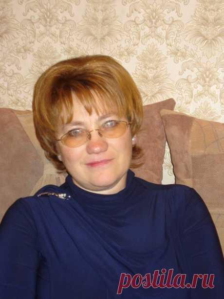 Елена Фефелова