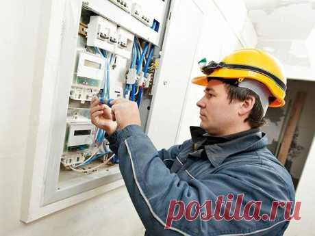 Общественная палата предложила ввести проверки электропроводки в квартирах | Да-Да Новости