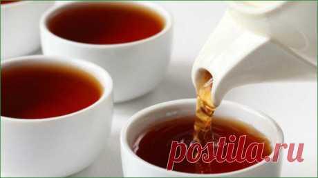 Целебный чай для очищения сосудов: всего 3 чашки в день, чтобы почувствовать разницу!