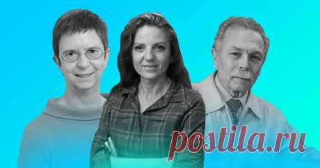 5 самых важных людей в науке в 2019 году Там есть Грета Тунберг.