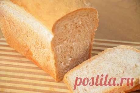 Домашний хлеб с отрубями в духовке рецепт с фото пошагово - 1000.menu