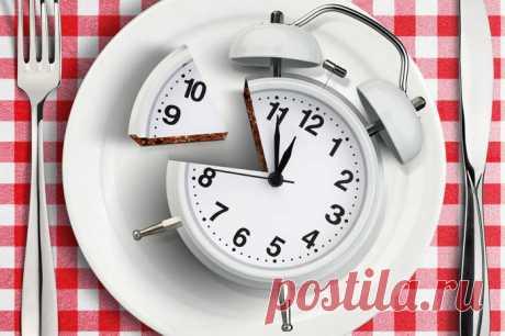 5 продуктов, которые нужно есть на ночь, чтобы похудеть
