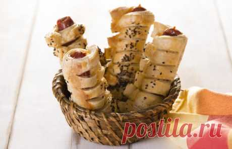 What to prepare from puff pastry: 20 fast and tasty dishes - Layfkhaker