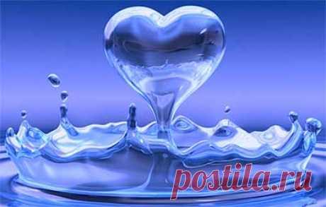 Крещенская вода врачует тела и укрепляет дух