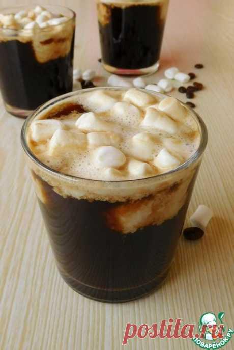 Сливочные заготовки к кофе – кулинарный рецепт