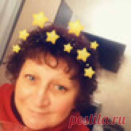 Елена Угольникова