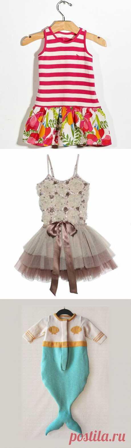 Поделки детского сада / Для детей / Модный сайт о стильной переделке одежды и интерьера