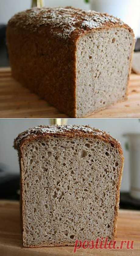 Выпечка хлеба,Украинский хлеб.