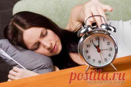 Спокойного сна: 10 чудо продуктов для улучшения сна Жизнь современного человека похожа на вечную гонку: мы постоянно куда-то спешим, пьём много кофе, нервничаем и, конечно же, страдаем от недосыпания. Большинство из нас прекрасно понимают, что недостат...