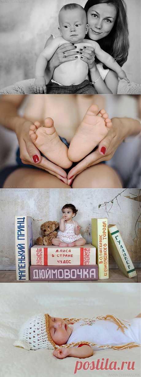 (+1) тема - Истинное счастье на планете))) Наши дети))))   О наших детях