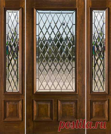 Входная дверь в частный дом: какую дверь лучше выбрать для частного дома по надежности, цене и свойствам | Houzz Россия