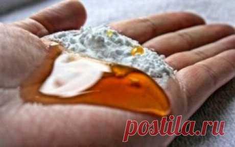 Касторовое масло и сода: 18 целебных свойств смеси на касторке