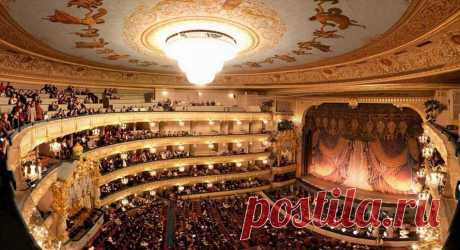 Девять сайтов, где можно легально смотреть драму, оперу и балет российских и европейских театров