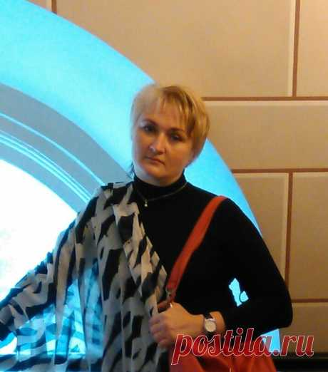 Анна Цуканова