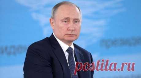 Путин обсудит справительством ситуацию cкоронавирусом