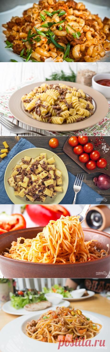 А как макароны по-флотски готовите Вы? | Вкусные рецепты