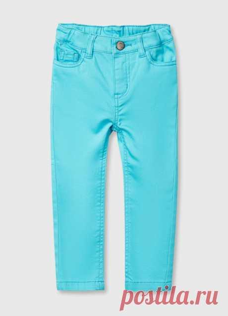 Купить Брюки для девочек (GP8S51) в интернет-магазине одежды O'STIN
