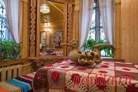 Дом мастеров, Калуга: лучшие советы перед посещением