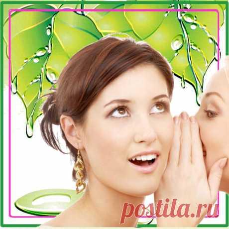 Натуральные продукты для молодости, красоты и здоровья!