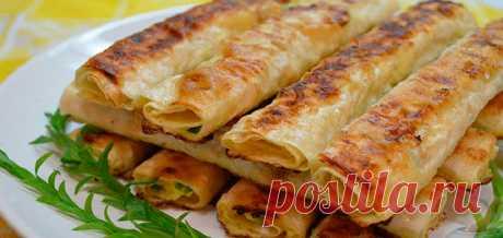 11 вариантов закуски из тонкого лаваша. Ее не только кушать, а еще и готовить одно удовольствие ...