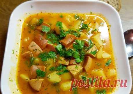 (6) Картофельный гуляш по-чешски - пошаговый рецепт с фото. Автор рецепта Marina B. . - Cookpad