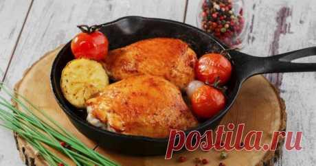Жареная курица на сковороде — рецепты из куриного филе, печени, бедрышек, крылышек и голени. Жареная курица на сковороде – блюдо, которое сумеет приготовить каждый кулинар. - Кейс советов